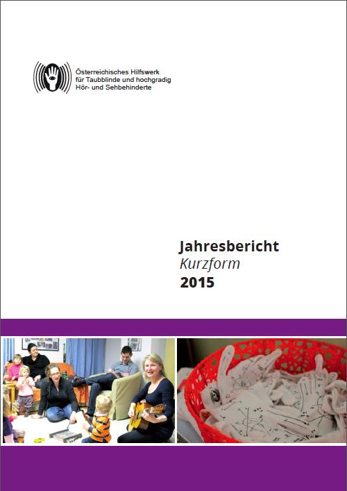 ÖHTB-Jahresbericht 2015