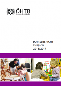 ÖHTB Jahresbericht 2016/17