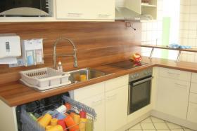 Neue Küche 2010