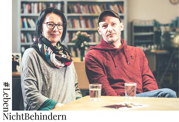 Nicole Obokhare & Bernhard Hofer, KOMIT GmbH